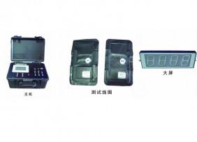 XA-5D地感线圈测速系统校准装置
