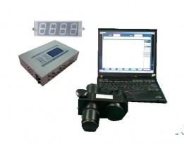 机动车超速现场检定装置(车载标准速度仪)