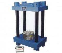 千斤顶检定装置型号:XAZH-QJD系列
